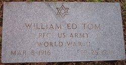 William Edward Tom