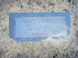 David C. Reynolds