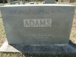 "William Jason Brinson ""Doc"" Adams"
