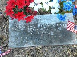 Bertram Davenport