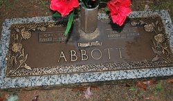 Clarence Stephen Abbott