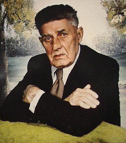 Roland Joseph Gerler