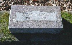 Einar Jul Engen
