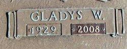Gladys Lee <I>Wilson</I> Cooler