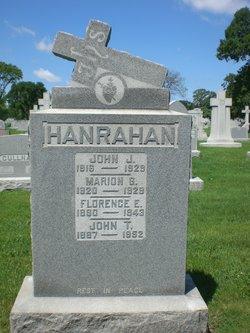 John J. Hanrahan