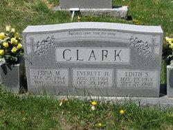 Edna M. Clark