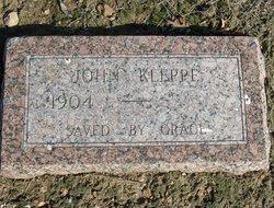 John Klerpe