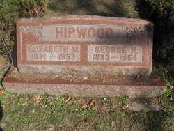 George H Hipwood