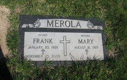 Frank Merola