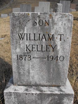 William Thomas Kelley
