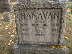 Bernard Hanavan