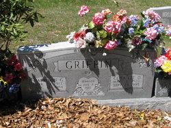 Cora Lee <I>D.</I> Griffin