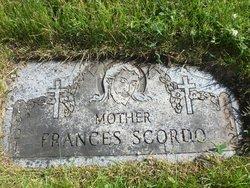 Frances Esther <I>Poland</I> Scordo