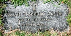 Elijah Woodruff Yeates, Jr