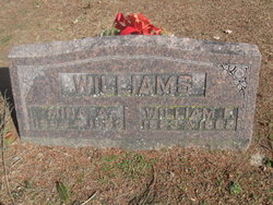 William F Williams