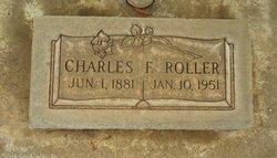 Charles Franklin Roller