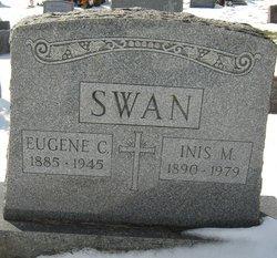 Inis Mary Agnes <I>Prittie</I> Swan
