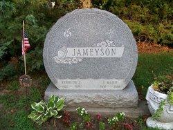 Kenneth J Jameyson