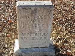 Dewey Rogers Keyton