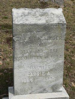 Carie Singer