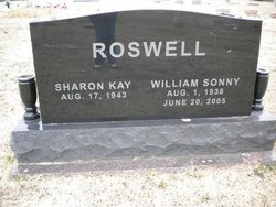 William Sonny Roswell