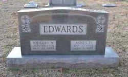 Rodgers W. Edwards
