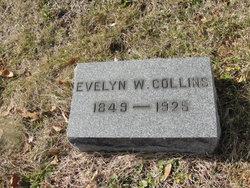 Evelyn W. <I>Fleetwood</I> Collins