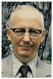 Frank J. Eblin