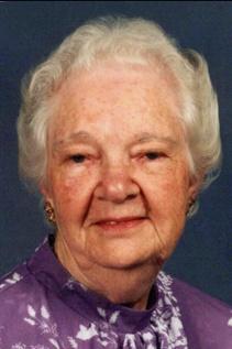 Vera <I>Hadden</I> Avinger