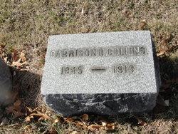 Garrison Reese Collins