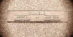 Robert L Rumble