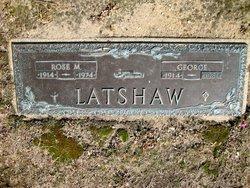 George Latshaw