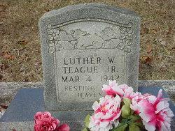 Luther W. Teague, Jr