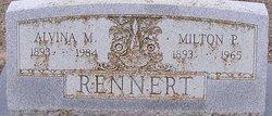 Alvina M. Rennert