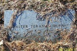 Walter Terance Murphy