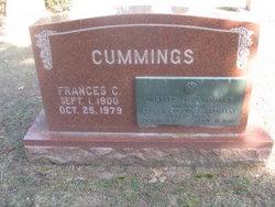 Corp Wesley H Cummings