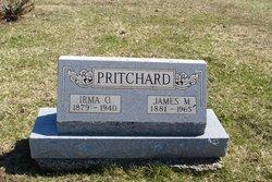 James M. Pritchard