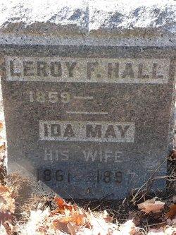 Leroy F. Hall