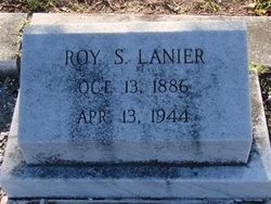 Roy S Lanier