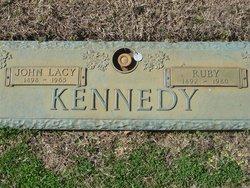 Ruby S Kennedy