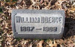 William Doerge