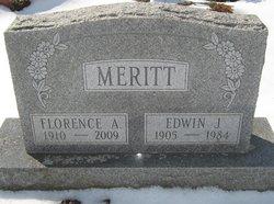 Edwin J. Meritt