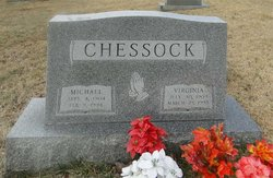Michael Chessock