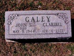 John S. Galey