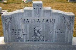 Raymond Baltazar
