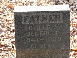 Orville A. Benedict