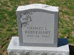 Charles Lee Rhinehart
