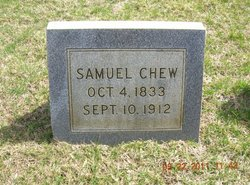 Samuel Chew