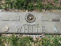 Oscar A White