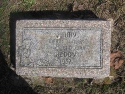Jimmy Reddy